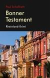 Cover von: Bonner Testament