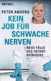 Cover von: Kein Job für schwache Nerven
