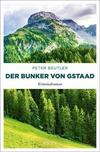 Cover von: Der Bunker von Gstaad