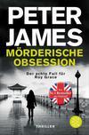 Cover von: Mörderische Obsession