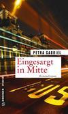 Cover von: Eingesargt in Mitte
