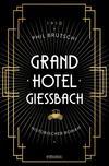 Cover von: Grandhotel Giessbach