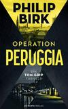 Cover von: Operation Peruggia