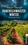 Cover von: Rabenschwarzer Winter