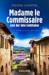 Cover von: Madame le Commissaire und der tote Liebhaber