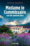 Cover von: Madame le Commissaire und die panische Diva