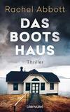 Cover von: Das Bootshaus