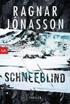 Cover von: Schneeblind
