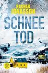 Cover von: Schneetod