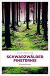 Cover von: Schwarzwälder Finsternis