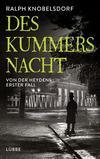 Cover von: Des Kummers Nacht