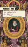 Cover von: Im Labyrinth der Fugger