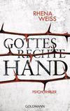 Cover von: Gottes rechte Hand