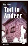 Cover von: Tod in Andeer