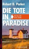Cover von: Die Tote in Paradise