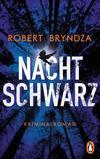 Cover von: Nachtschwarz