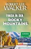 Cover von: Finish in den Rocky Mountains