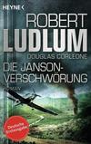 Cover von: Die Janson-Verschwörung