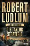 Cover von: Die Taylor-Strategie