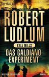 Cover von: Das Galdiano-Experiment
