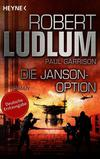 Cover von: Die Janson-Option