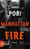 Cover von: Manhattan Fire