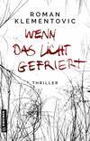 Cover von: Wenn das Licht gefriert