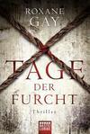 Cover von: Tage der Furcht