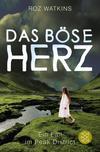 Cover von: Das böse Herz