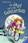 Cover von: Die Jagd nach dem Geisterdieb