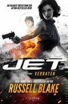 Cover von: Jet - Verraten