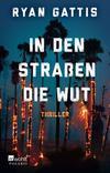 Cover von: In den Straßen die Wut