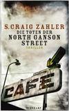 Cover von: Die Toten der North Ganson Street