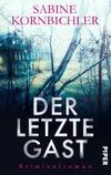 Cover von: Der letzte Gast