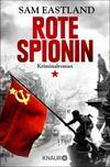Cover von: Rote Spionin