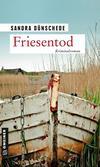 Cover von: Friesentod