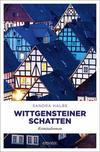 Cover von: Wittgensteiner Schatten
