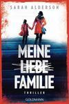 Cover von: Meine liebe Familie