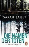 Cover von: Die Namen der Toten
