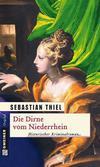 Cover von: Die Dirne vom Niederrhein
