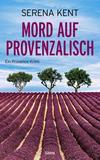 Cover von: Mord auf Provenzalisch