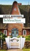 Cover von: Syltleuchten