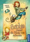 Cover von: Sophie und die Hexe von nebenan