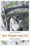 Cover von: Der Teufel von Uri