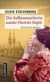 Cover von: Die Salbenmacherin und der Fluch des Teufels