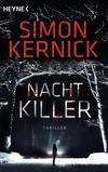 Cover von: Nachtkiller