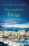 Cover von: Provenzalische Intrige