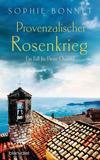 Cover von: Provenzalischer Rosenkrieg