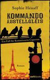 Cover von: Kommando Abstellgleis