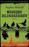 Cover von: Mission Blindgänger